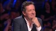 Британия търси талант- Най-откачения талант,който сте виждали!!!!