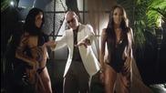 / 2014 / Elvis Crespo - Sopa De Caracol - Yupi ft. Pitbull ( Официално Видео )