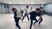 Kpop Random Groups Dancing In A Circle Formation