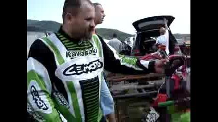 Rodry Slatina - ATV