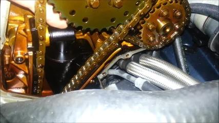 E39 540i Oil Sepparator