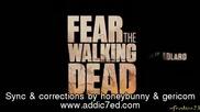 Fear the Walking Dead/ Пази се от живите мъртви сезон 1 епизод 2