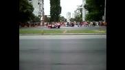 Рали 15.06.08 Варна