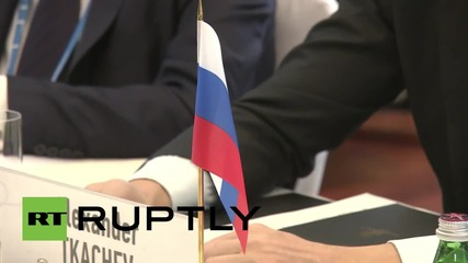 Russia: France keen to help Russian manufacturers establish agricultural production in Russia