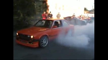 Bmw E30 Turbo