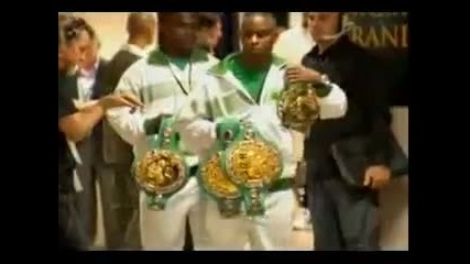 Boxing Tribute - Floyd Mayweather Highlight Video