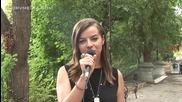 Body - нова песен на световно ниво от Zandra Vox!