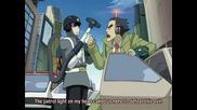 Mega Man Star Force Episode 54