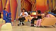 Hlya Avar Show - Kerim Tekin Ceylan Zeynep Uluda - 1997 Full