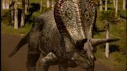 - Бг Превод - Разходка с динозаврите - Шести Епизод ( Смъртта на Династията )
