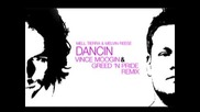 Mell Tierra & Melvin Reese ft Anna - Dancin (vince Moogin & Greed n Pride mix)