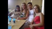 I4ko, Milena Vasko, Elito, Petar I Zunka