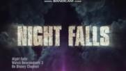 Night Falls Lyric Video Descendants 3