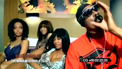 Snoog Dogg - You Gotta Tell Me What U Want (official Music Video)