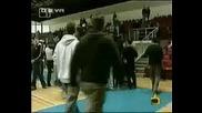 Господари На Ефира - Яко Волейболно Меле