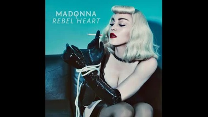 *2014* Madonna - Nothing lasts forever