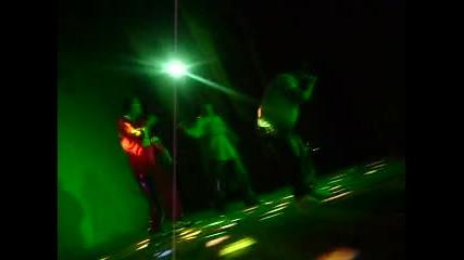 Soleo feat Big Sha - Rok zvezda |live in Dobrich|