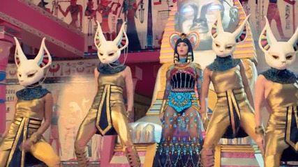 Katy Perry - Dark Horse (feat. Juicy J) (official)