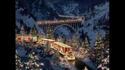 Бяла Коледа ... Славка Калчева ...