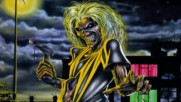 Iron Maiden - Killers 1981 (1995 Reissue, Full Album)