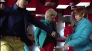 Super Junior - Mr. Simple L G Version ( Високо Качество )