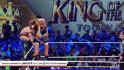 Xavier Woods delivers massive Superplex to Finn Bálor: WWE Crown Jewel 2021 (WWE Network Exclusive)