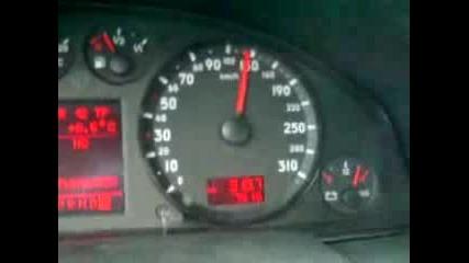 Audi Rs6 Ускорение