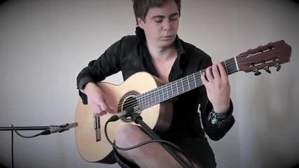 Thomas Zwijsen Acoustic - Aces High