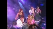 Rbd - Este Corazon *live*