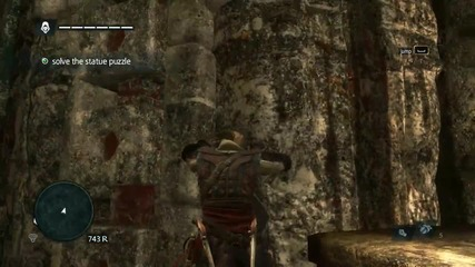 Assassin's Creed 4 - My Gameplay