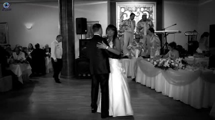 """Сватбено видео на Петър и Милла - видеозаснемане студио """"zoom"""""""