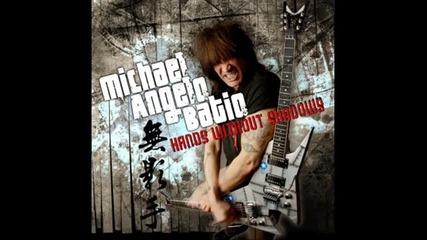 Michael Angelo Batio - Pray On, Prey