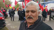 Germany: Turkish community stage protest in support of local man allegedly brutalised by police in Duisberg