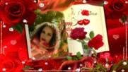 Happy Valentine s Day Je t aime