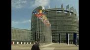 Барозу предложи ЕС да стане федерация на национални държави