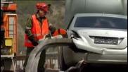 Младеж с над 200 км/час загина при катастрофа на автомагистрала Хемус на Витиня