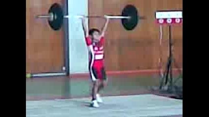 Mirko 31 kg