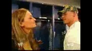 Maria And John Cena