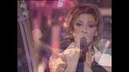 Sarit Hadad - Ashlaiot Metukot (Concert)