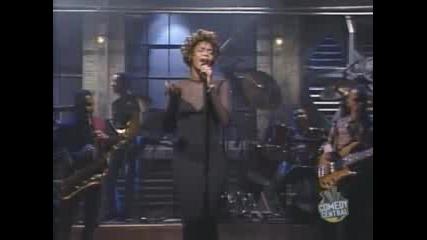 Whitney Houston - All The Men That I Need