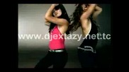 Dj Extazy - Fergie Black Eyed Peas My Humps Remix