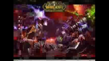 World Of Warcraft:burning Crusade