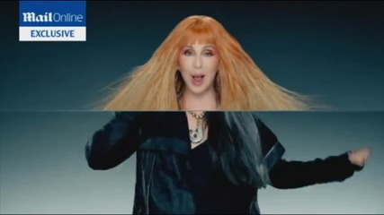 Cher- Woman's World ( Official video)
