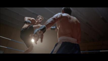 Български Филм - Живи легенди - трейлър