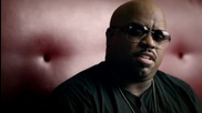 Ceelo Green - Music To My Soul (official 2o15)