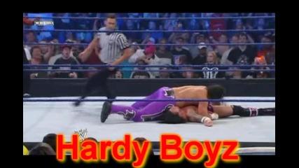 Hardy Boyz Tribute