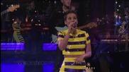 Alicia Keys - Limitedless ( Live on Letterman )