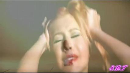Christina Aguilera - You Lost Me ( Официално Видео) { H D } + Бг Превод
