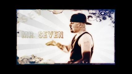 Mr. Seven - You Be Yappin (cash X Beatz)