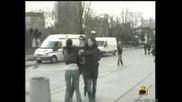 Денислав гея, който бие жени [smex] + коментара на водещите на Господари на ефира [12.05.2008]